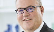 Stefan De Locker folgt als Vorstandsvorsitzender bei Beiersdorf auf Stefan Heidenreich. (Bild: Beiersdorf)