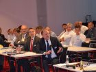 Die Diskussionen zu den Vorträgen zeigten, dass das Regelwerk rund um Containment in Chemie- und Pharmaindustrie interpretationsbedürftig ist