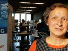 Dr. Iris Ziegler von Corden Pharma thematisierte die Bedeutung von Containment-Schnittstellen