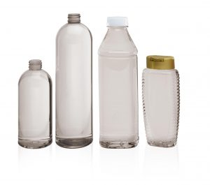 Eproplast 1810pf009_Verpackung Produktverpackung Brau Beviale 2018 rPET-Flaschen