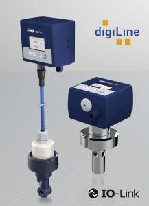 JUMO 1810pf005_Brau Beviale Leitfähigkeitsmessgeräte digiline