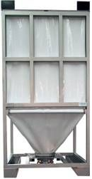 Zimmermann Flexible Container
