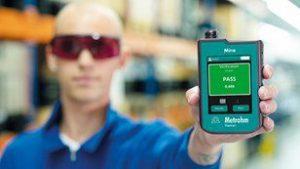 metrohm 1810pf007_Mira P Spektrometer Photometer