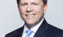 Charles W. Shaver ist der neue CEO von Nouryon – dem neuen Unternehmen, das aus der Spezialchemie-Sparte von Akzonobel hervor gegagen ist. Bild: Nouryon