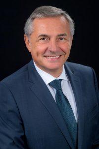 Christophe Nicoli folgt als CEO von SGD Pharma auf Jürgen Sackhoff. (Bild: SGD Pharma)
