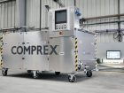 Modulare Comprex-Units MCU-1000 für stationären Betrieb.