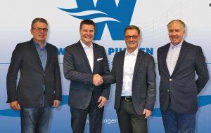 Knoll-Wangen-Übernahme