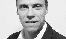 Henning Gerschewski ist seit Jahresbeginn Vice President Manufacturing Science & Technology. (Bild: Rentschler Biopharma)
