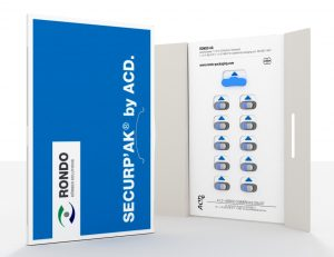 rondo 1901pf001 securpak_3_A kindersichere Verpackung F1 Zertifikat