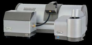 3p instruments 1901pf011_BETTERSIZER 2600 Powtech2019 Partikelmessgeräte