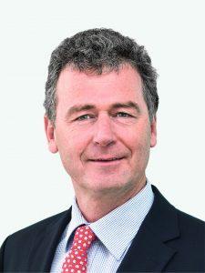 Marc Funk übernimmt ab März als CEO. (Bild: Lonza)