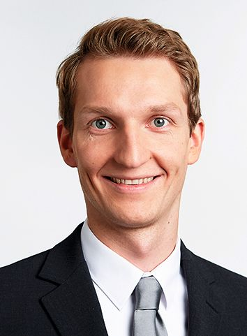 Christian Makert ist Head of Pharma & Food Systems bei Maag Automatik