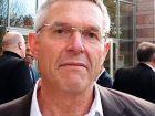 Dr. Wilhelm Otten, Evonik, ist Vorstandsmitglied  der Namur Ich glaube, das eine oder andere System der Automatisierung wird von der Digitalisierung weggewischt werden. Feldgeräte werden aber überleben.