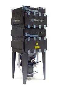 TRM - ECR
