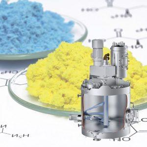 amixon 1901pf014_Mischtechnik Toasten und Enzym Deaktivierung Chemie_VMT
