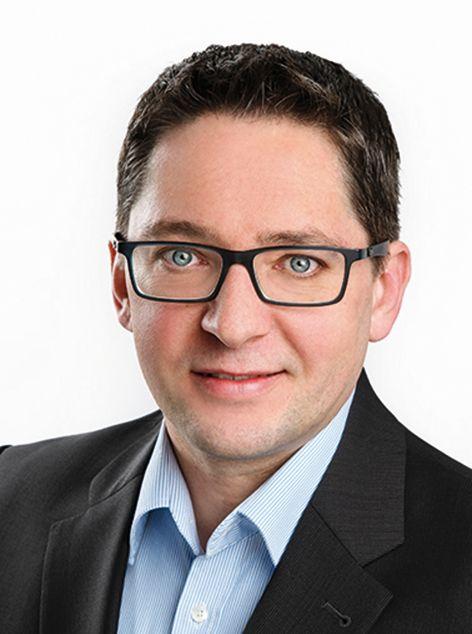 Thomas Weingartner ist Geschäftsführer von Lugaia Deutschland