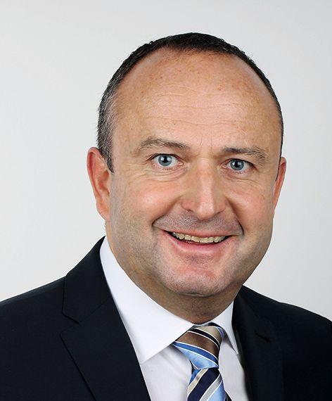 Dr. Markus Roser, Application Engeneering Europe, Bormann & Neupert by BS&B