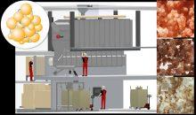 Glatt ingenieurtechnik 1904pf011_Trockner GF ModFlex Layout+products