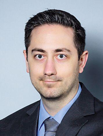 Philip Bittermann, Chefredakteur  neue verpackung