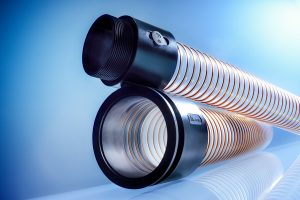 Masterflex Group präsentiert auf der Hannover Messe intelligente Schlauchsysteme Bildquelle Masterflex SE