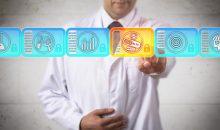 Den Nutzen von Blockchain-Techniken untersucht derzeit das Gesundheitsministerium im Rahmen einer Zukunftswerkstatt. Bild: leowolfert - adobestock