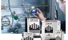 Coriolis- und Ultraschalltechnik  ermöglichen die Dosierung kleiner Mengen flüssiger Additive mit sehr geringer Toleranz. (Bild: Bronkhorst)