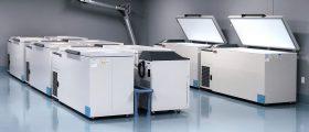 Wegen stetig steigendem Bedarf erweitert Vetter vor allem seine Lager- und Tiefkühlkapazitäten. (Bild: Vetter Pharma International )