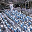 Die Verderblichkeit von Lebensmitteln hat eine starke Nachfrage nach Big Data-Analysen hervorgerufen, um die Lieferketten zu verbessern. (Bild: Wikipedia/Emmi Mittelland Molkerei)