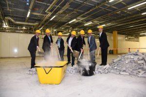 Boehringer Ingelheim investiert 40 Millionen Euro in ein neues Kompetenzzentrum zur Abfüllung von Biopharmazeutika. (Bild: Boehringer Ingelheim)