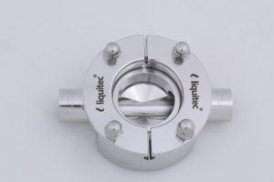liquitec 1904pf030_Bio t inline Prozessanschluss Kupplung Showcase Verbindungsteile
