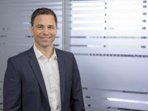 Alexander Giehl leitet seit April 2019 den Standort Crailsheim. (Bild: Bosch)