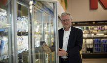 Mit der Umstellung auf erneuerbare Materialien erwartet die Genossenschaft laut Europa-Vorstand Peter Giørtz-Carlsen insgesamt 7.330 t eingesparte CO2-Emissionen. (Bild: Arla Foods)