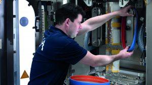 GEA_1905pf006_Service Kit_Instandhaltung_Verpackungsmaschinen_IFFA2019