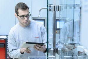 Der Verkauf von Bosch Packaging betrifft etwa 6.300 Mitarbeiter. (Bild: Bosch)
