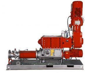 vogelsang 1905pf004 Zerkleinerungsmaschine X Ripper