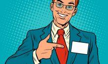 Um langfristig erfolgreich sein, müssen Führungskräfte wissen, was Ihre Identität ausmacht.Bild:studiostoks – AdobeStock