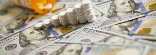 Pfizer kauft für 11,4 Mrd. US-Dollar den Krebsmittel-Spezialisten Array Biopharma. Bild: Andy Dean - Adobe Stock