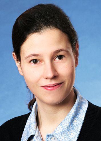 Dr. Katharina Fejfar, Anwendungsberaterin, Hanna Instruments Deutschland