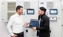 Obwohl die bestehende Dampfkesselanlage zuverlässig lief, sahen die Projektpartner Potenzial für energetische Verbesserungen.