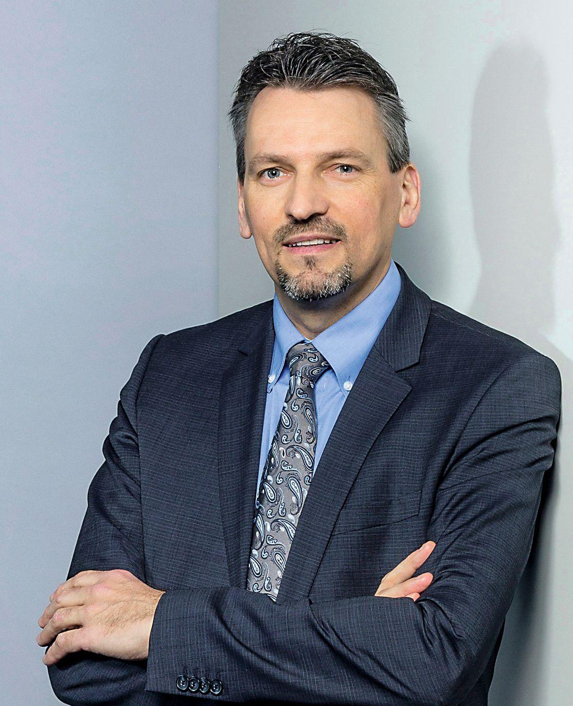 Armin Scheuermann ist Chefredakteur von Pharma+Food