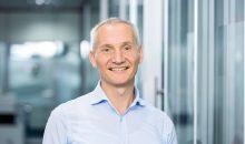 Karl Prem wurde zu kaufmännischen Geschäftsführer von Ystral bestellt. Bild: Ystral