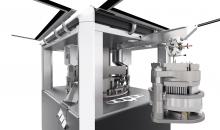 FEC40 (Bildquelle: Fette Compacting GmbH)