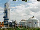 Platz 6, mit einem Umsatz von 24,05 Mrd. US-D, geht an Air Liquide. Das französische Unternehmen produziert Industriegase und flüssige Gase für Anwendungen in der Öl- und Stahlverarbeitung, in der Papier- und Glasherstellung sowie im Gesundheitswesen und der Halbleiter- und Photovoltaikindustrie. Air Liquide versorgt seine Kunden teilweise mit eigens installierten und gewarteten Pipelines und stellt darüber hinaus Antriebsgase für die Raumfahrt zur Verfügung.  Bild: Air Liquide