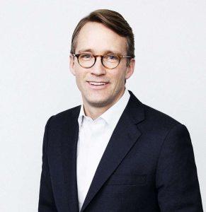 Jan Kegelbach, Aenova