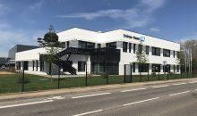 Endress+Hauser hat zwei Millionen Euro in die Erweiterung seines Standorts in Lyon investiert. (Bild: Endress+Hauser)