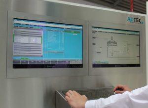 Mit ECS-win hat Autec unter anderem ein Prozessleitsystem für die Getränke- und Lebensmittelindustrie entwickelt. (Bild: Vinci Energies)