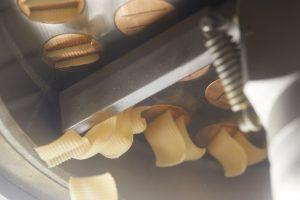 Die Nudelmaschinen der Marke Montoni werden künftig unter dem Namen der GEA-Tochter Pavan verkauft. (Bild: GEA)