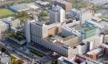In Berlin sitzt die Zentrale der Division Pharmaceuticals. (Bild: Bayer)