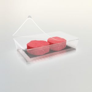 Recycling-fähige Verpackungen aus Monomaterial sind eine Alternative zu Einwegverpackungen für Fleisch und Milchprodukte. (Bild: Borealis)