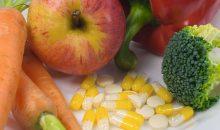 Der Markt für Nahrungsergänzungsmittel wächst rapide.  Bild: Michael Tieck ‒ stock.adobe.com